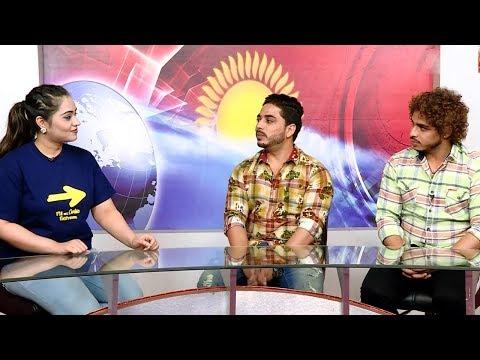 Akhtar Brothers : Interview | Soorma | Pardesiya | Flicker Singh | Dainik Savera