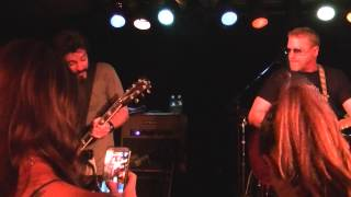 Cracker-Teen Angst(What the World Needs Now) live in Milwaukee,WI 7-25-15