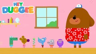 The Looking After Badge - Hey Duggee Series 2 - Hey Duggee