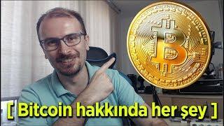 Bitcoin hakkında her şey | Nereye gidiyor? ve fazlası... Soru-Cevap