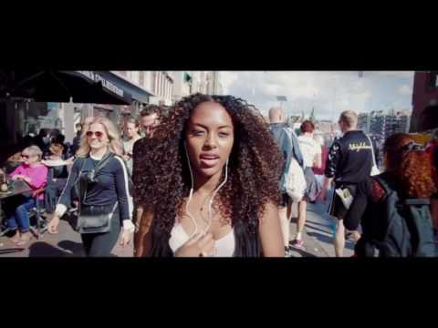Sherefa Yorks - Penyanyi Belanda Berdarah Jawa