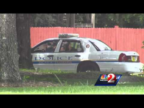 Aspiring rapper gunned down in Ocala