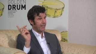 Stefan Sagmeister: Happiness by design