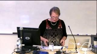 Katherine Gibson -- Take Back the Economy