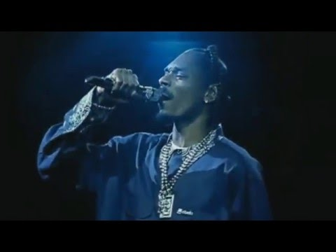 Snoop Dog feat Dr Dre - The Next Episode (live 2001 Up in Smoke Tour  )HD