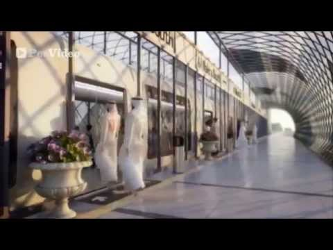 The Doha Metro