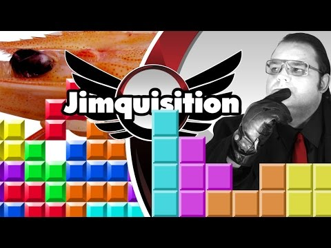 How Do You Fuck Up Tetris? (The Jimquisition)