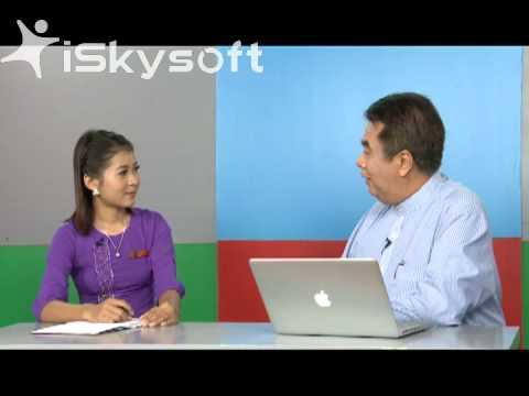 Kyaw Kyaw Hlaing - Positive Attitude