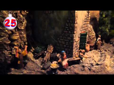 Christmas Songs - Carol Music Video