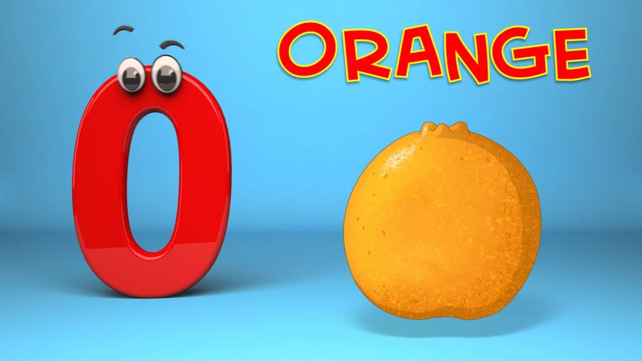 Orange songs lyrics