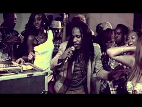 Wayne Marshall - Let The Drums Roll (Military Riddim)