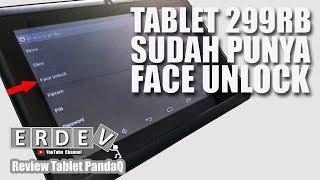 Review Tablet PandaQ - Harganya Murah Tapi Lumayan Keren!
