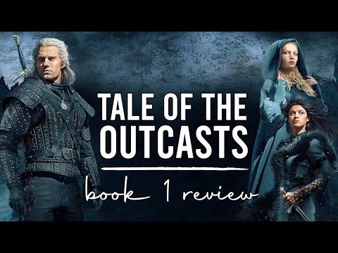 📚 Witcher | Blood of the Elves Book Review: Tale of the Outcasts