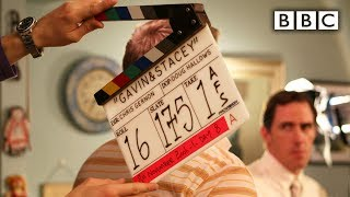 Behind the Scenes on Gavin & Stacey - BBC Three
