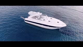 Aegean Blue Motor Yacht Golden Yachting & Sailing | Mykonos - Athens