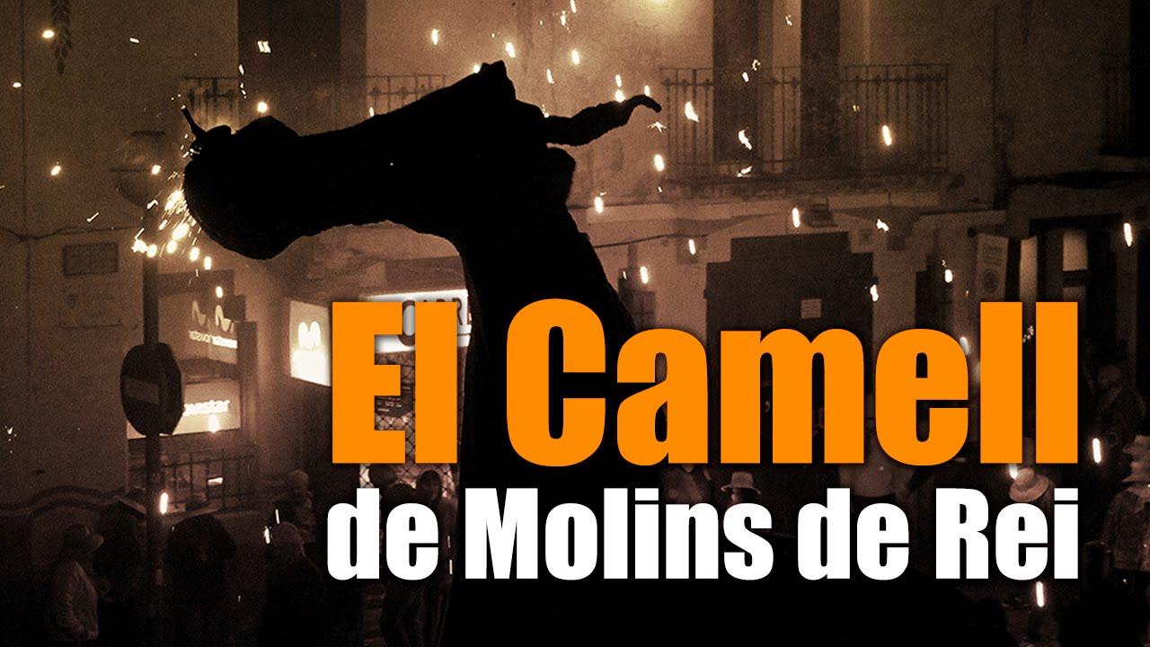 El camell de molins de rei youtube - Casa en molins de rei ...