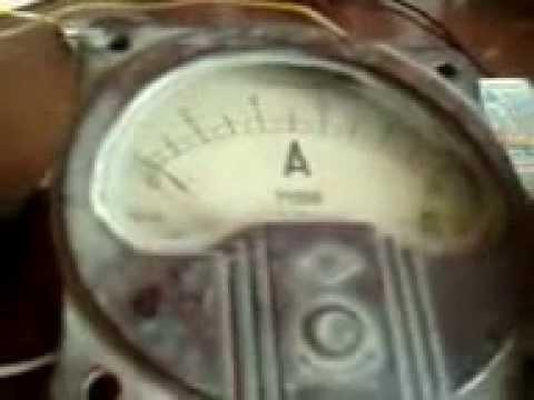 Что такое амперметр, и как подключить его в цепь