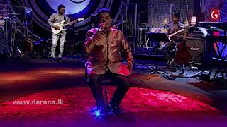 Ran Tharakawan - Jagath Wickramasinghe @ Derana Singhagiri Studio ( 22-09-2017 ) Thumbnail