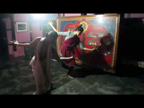 """Capítulo V. Transmisión de maestro a discípulo """"Guru Sishya Parampara"""""""