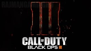 Call of Duty: Black Ops 3 Beta Gameplay Pc (HD/60 fps)