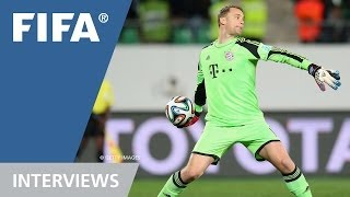 """Neuer: """"We can win against these opponents"""""""