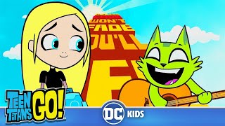 Teen Titans Go! auf Deutsch | Fade Away (Beast Boy)