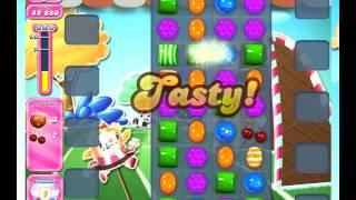 How to Clear Candy Crush Saga Level 1431