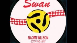 Naomi Wilson-I