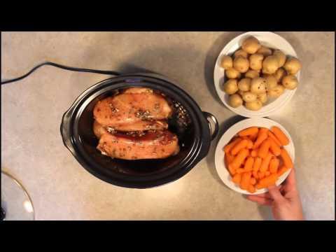 les-recettes-du-cooke---poulet-miel-et-ail-(mijoteuse)