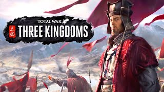 Total War: Three Kingdoms Gameplay Reveal Trailer | E3 2018