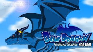 Blue Dragon Awakened Shadow - Gameplay + Download