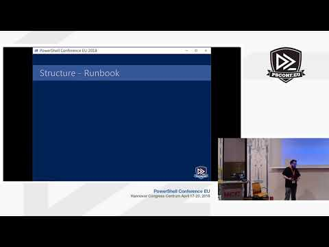 Azure Automation in production, lessons learned in the field - Jakob Gottlieb Svendsen