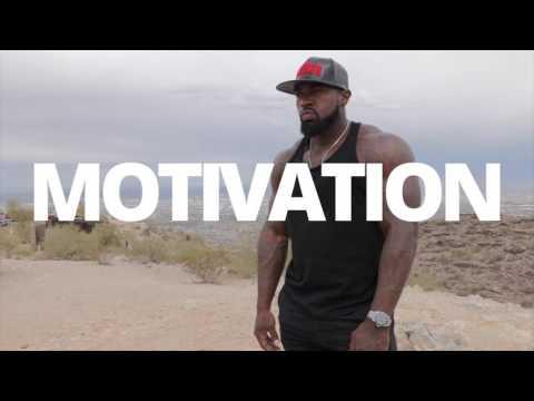 What Motivates Me | Mike Rashid