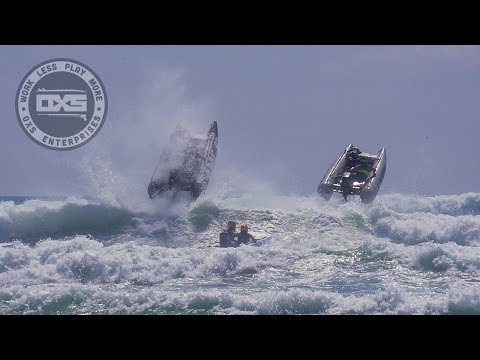 Whangamata Thundercat Racing Surf Cross 2018