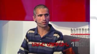 Kisabac Lusamutner anons 26 01 17 Meke Myusin