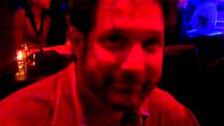 "Kurt Deutsch of Sh-K-Boom/ Ghostlight Records at ""Things To Ruin: The Songs of Joe Iconis"""