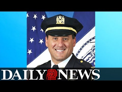 NYPD Cop Kills Himself After Being Questioned In Corruption Probe