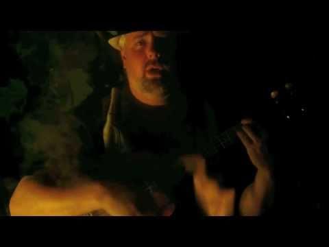 Ukulele Jim - Mountain River Blues (Down to the River) - Original Song