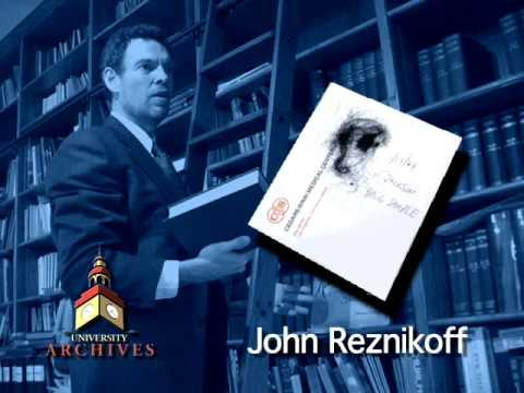 John Reznikoff