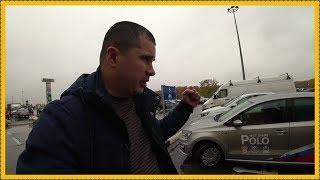 Volkswagen Polo после Весты. Мысли вслух..