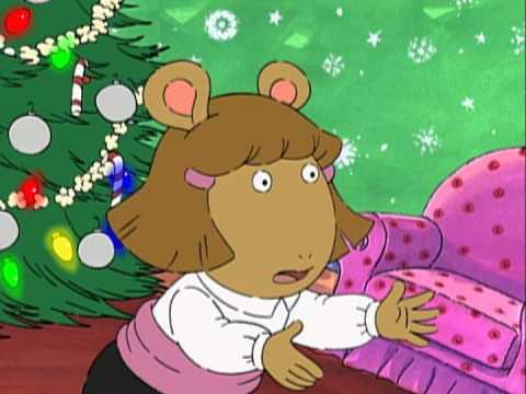Arthurs Perfect Christmas.Arthur S Perfect Christmas Kpbs
