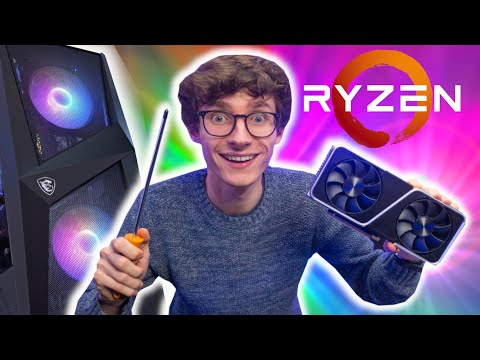 The Gaming PC Buyers Guide 2021! - The Best PC Builds You Can Buy! (RTX 3060Ti, RTX 3080, Ryzen)