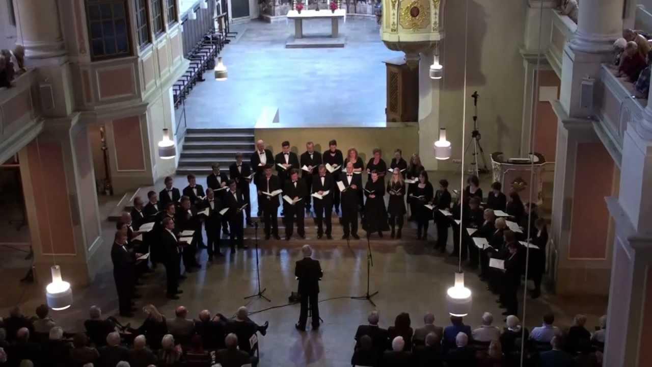 Ave Verum Orgel
