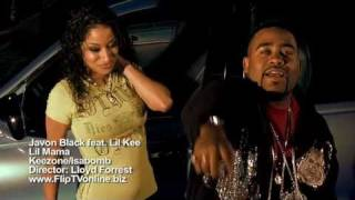 Javon Black / Lil Kee - Lil Mama (((MUSIC VIDEO)))