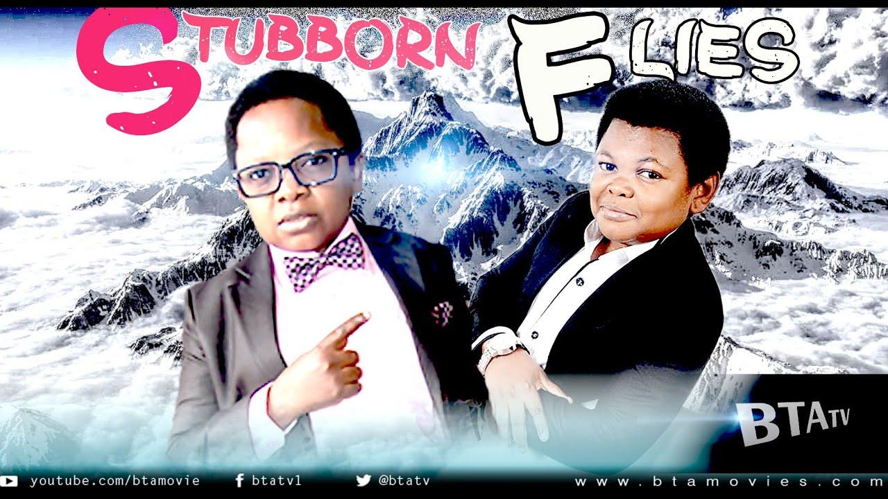 Download STUBBORN FLIES - NOLLYWOOD BLOCKBUSTER MOVIE