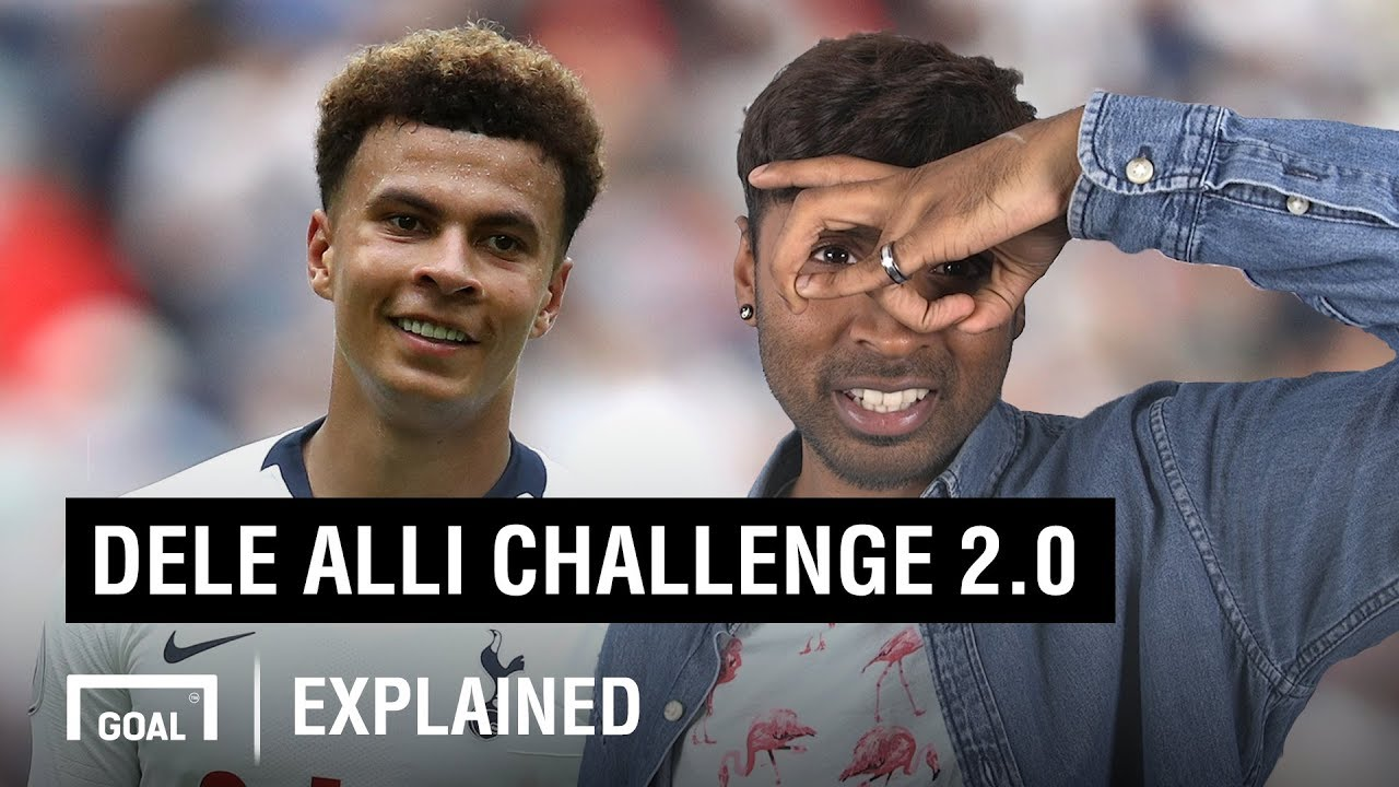 Alli Challenge
