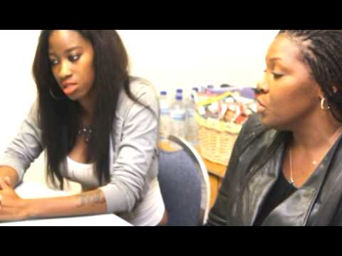 """HOOD CHICKS"" (Bad Girls of Detroit): Episode 1"