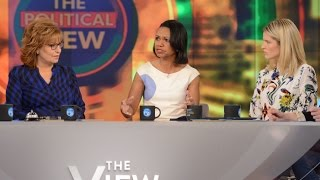 Condoleezza Rice On Flynn, Putin's Role In 2016 Election | The View