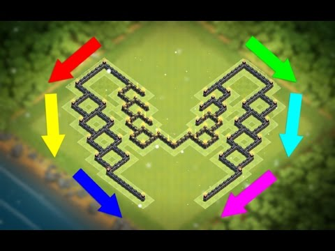 Clash Of Clans | New [2017]
