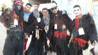 bilmawn bouzoug 2016 اجواء العيد